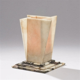 LAMPE DE TABLE, VERS 1925-1930