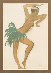PAUL COLIN (1892-1985)