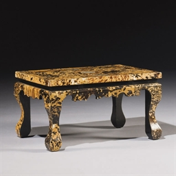 PETITE TABLE CHINOISE