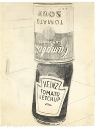 Heinz Tomato Ketchup with Camp