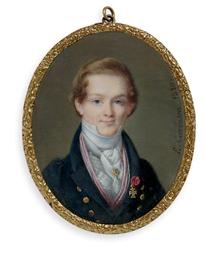 E. CORRENSON (FL. C. 1820)