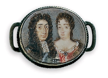 A WILLIAM III AND MARY II MEMO