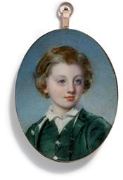 ANNIE DIXON (BRITISH, 1817-190