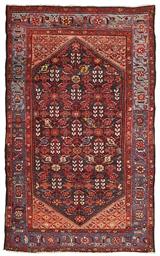 A West Persian kelleh
