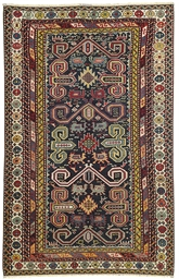 Antique Perepedil rug