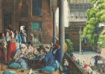 The Mid-Day Meal, Cairo
