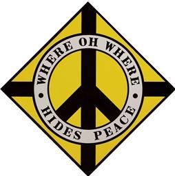 Where Oh Where Hides Peace