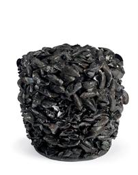 Moule de moules de forme coniq
