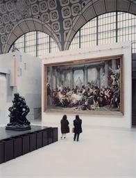 Museé d'Orsay II, Paris