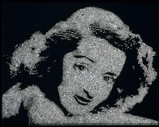 Bette Davis (Pictures of Diamo