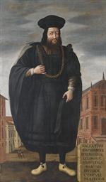 Ritratto di Galeazzo Cavriani