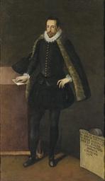 Ritratto di Ludovico Cavriani