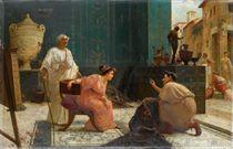 Il venditore di tappeti