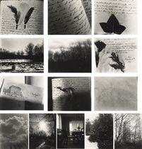 Diary of Elisabeth C. Dixon, 1840-41 and Connecticut Landscapes
