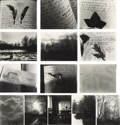 Diary of Elisabeth C. Dixon, 1