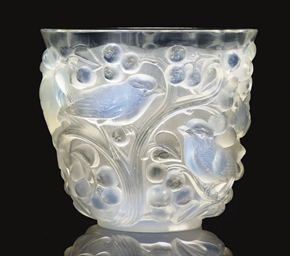 AVALLON VASE NO. 986