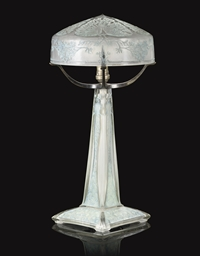 PAONS LAMP NO. 2159
