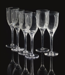 ANGES WINE GLASSES