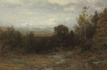 Early Autumn, Adirondacks