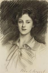 Portrait of Lady Theodosia Cad
