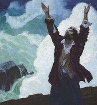 Robinson Crusoe, Cover