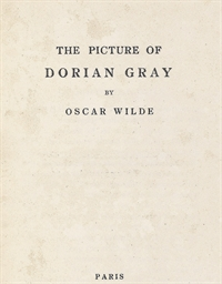 WILDE, Oscar. [Works], London: