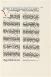 ASHENDENE PRESS -- BOCCACCIO,