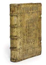 HOMER (?8th century B.C.). Opu