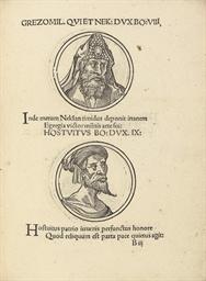 KUTHEN, Martin (c.1510-1564).