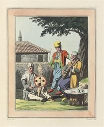 PALLAS, Peter Simon (1741-1811