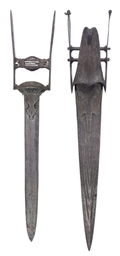 AN INDIAN KATAR; AND ANOTHER,