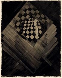 Table d'échecs (Ginestet et Po