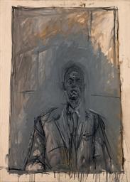 Portrait de Maurice Lefebvre-F