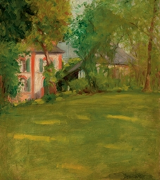 La maison de Blainville
