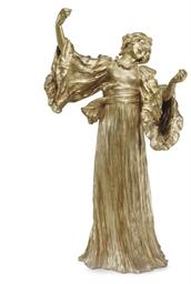 AGATHON LEONARD (1841-1923)