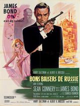 From Russia With Love  Bons Baisers De Russie