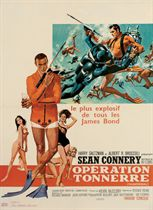 Thunderball  Operation Tonnerre