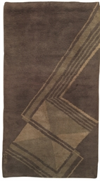 MARION DORN (1896-1964)