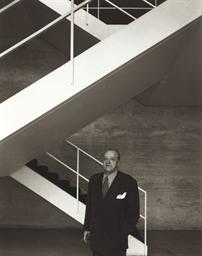 HARRY CALLAHAN (1912-1999)