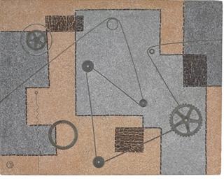 MARGARET BELL BRUTON (1894-198