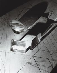 GYÖRGY KEPES (1906-2001)
