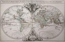 JAILLOT, Charles Hubert Alexis (1632-1712) & SANSON, Nicolas