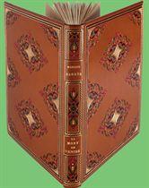 [CHAHINE] -- BARRÈS, Maurice (1862-1923). La Mort de Venise. Illustré de vingt-six eaux-fortes originales gravées par Edgar Chahine. Paris: Éditions d'art Devambez, 1926.