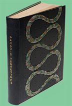 [JOUVE] -- COLETTE, Sidonie Gabrielle, dite (1873-1954). Paradis terrestres. Édition originale illustrée par Jouve. Lausanne: Gonin, 1932.