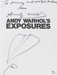 WARHOL, Andy (1928-1987). Expo