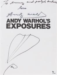 WARHOL, Andy (1928-1987). Expo