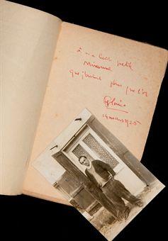 CENDRARS. L'Or. La merveilleuse histoire du général Johann August Suter. Paris: Grasset 1925.