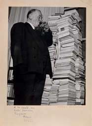 DOISNEAU, Robert (1912-1994).