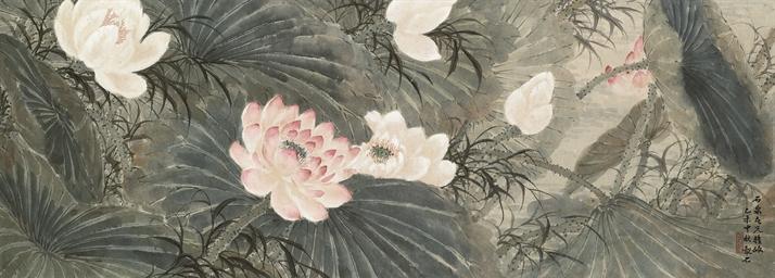 ZHANG SHAOSHI (20TH Century)