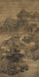 FA RUOZHEN (1613-1696)